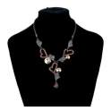 Collier coeurs EXCELLENCE
