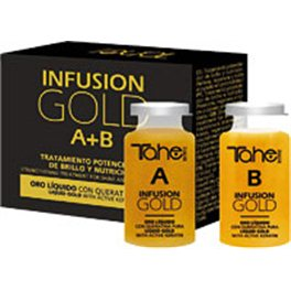 Infusion Gold A+B 2x10ml